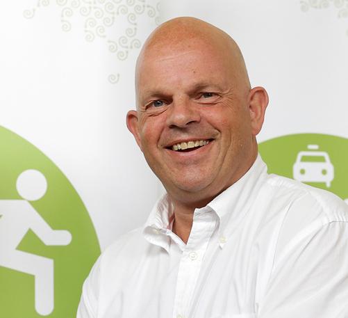 Connekt benoemt Henk Krougman (Cargill) en Mischa van den Berg (Refresco) tot Lean & Green Ambassadeurs 2